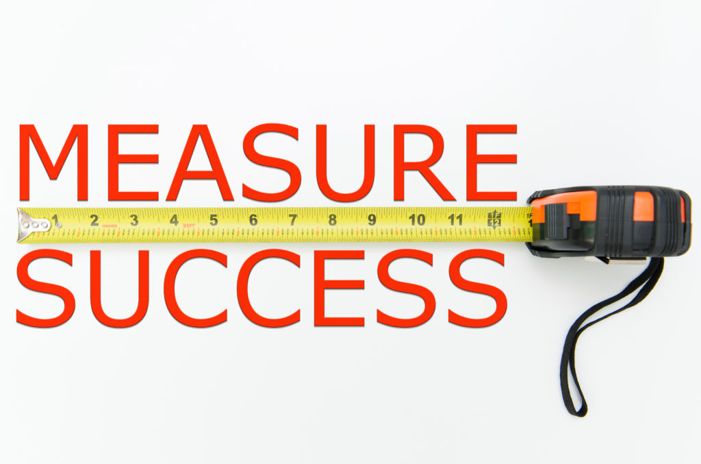 Creating a Measurement Plan