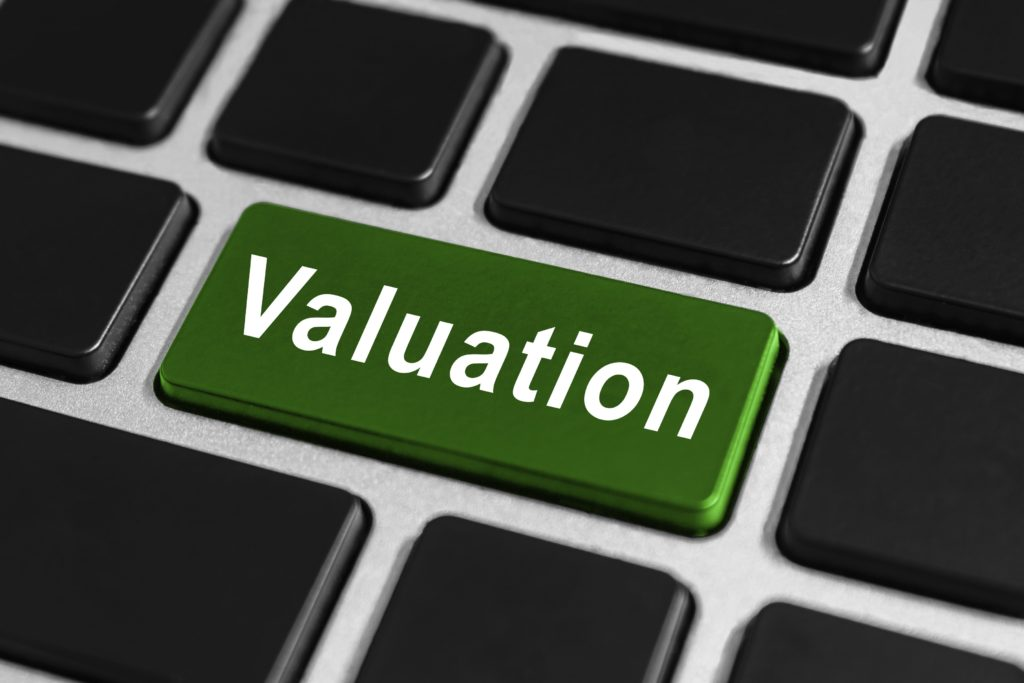 Digital Measurement Valuation