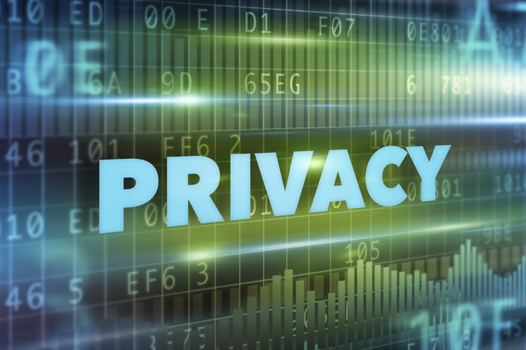 Back to Basics: Privacy Policy